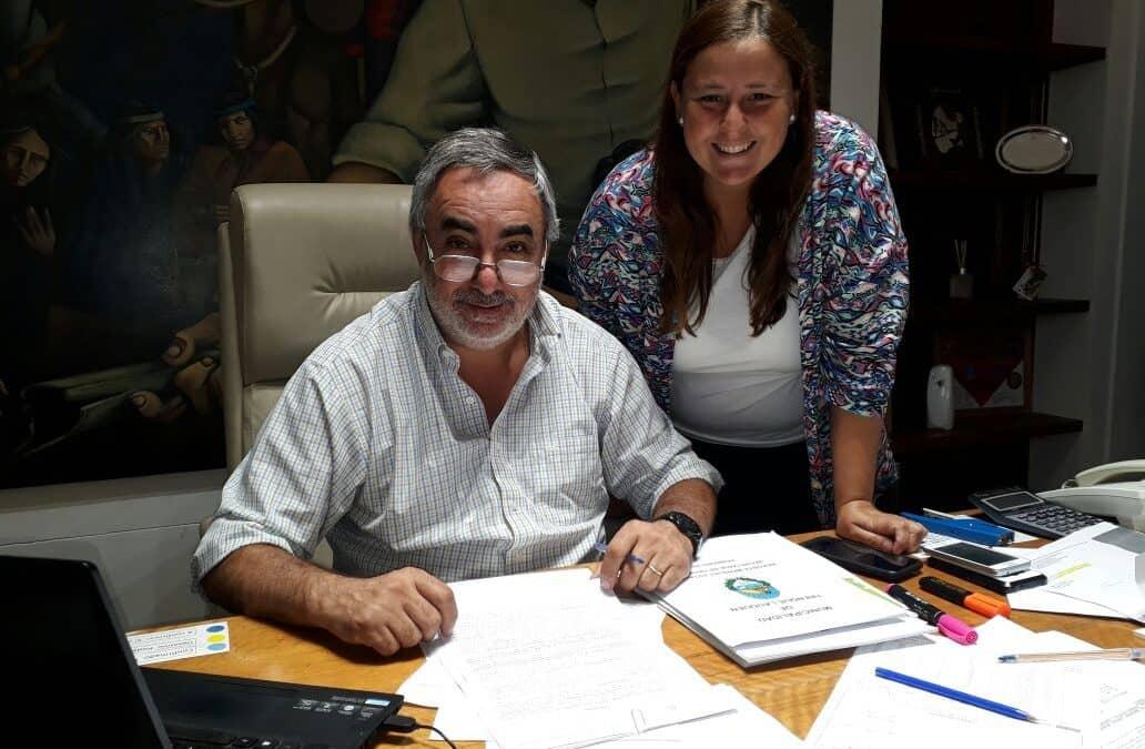 Se refuncionalizará el Hogar Castella a partir de un convenio con Desarrollo Social