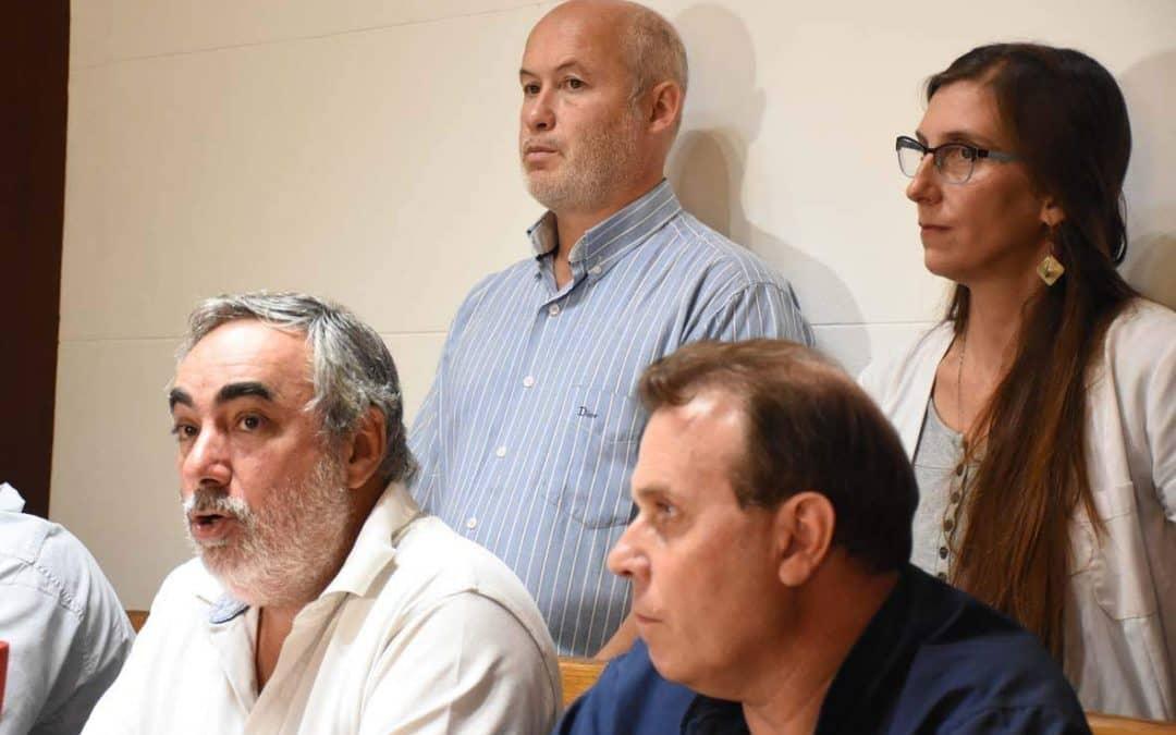 CHILE Y BRASIL SE SUMAN AL LISTADO DE PAÍSES DE RIESGO: EL MUNICIPIO CONTACTA A VECINOS QUE VIAJARON PARA QUE ENTREN EN CUARENTENA
