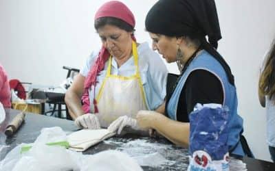 LA AMPLIA Y VARIADA AGENDA DE CURSOS Y TALLERES DE LA ESCUELA MUNICIPAL QUE COMIENZAN A DICTARSE EN MARZO