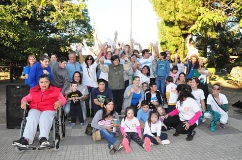 Actividad por el Día Mundial del Síndrome de Down