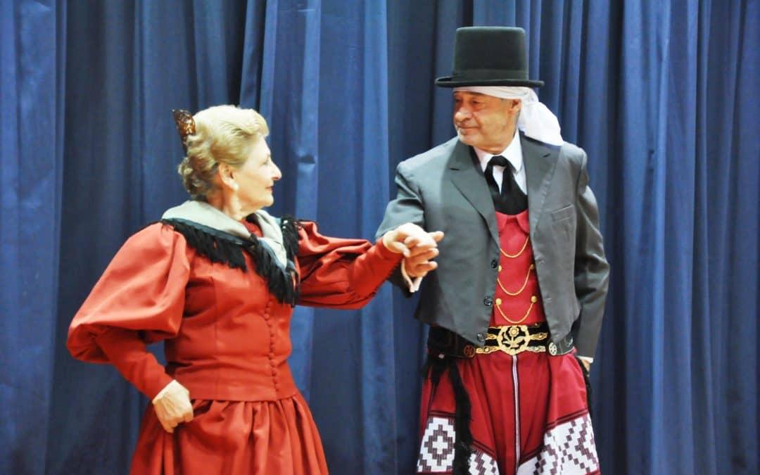Juegos Bonaerenses: se informan los resultados de danzas folclóricas