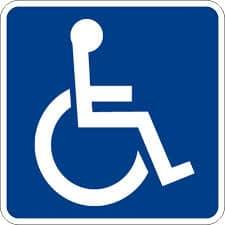 Se crea el Registro Municipal de vehículos para discapacitados