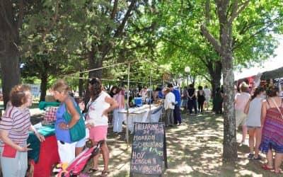Mañana (sábado) se realizará una nueva Feria EcoFines