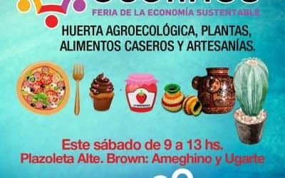 Se realiza una nueva Feria EcoFines
