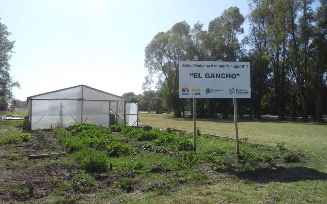 """El INTA ofrecerá una capacitación sobre compost y lombricompuesto en """"El gancho"""""""