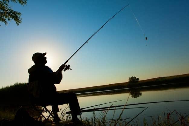 Cómo tramitar la licencia de pesca deportiva