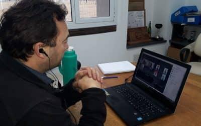 COMENZARON LAS CHARLAS CON EMPLEADORES PARA LOS ALUMNOS DEL CURSO DE INTRODUCCIÓN AL TRABAJO
