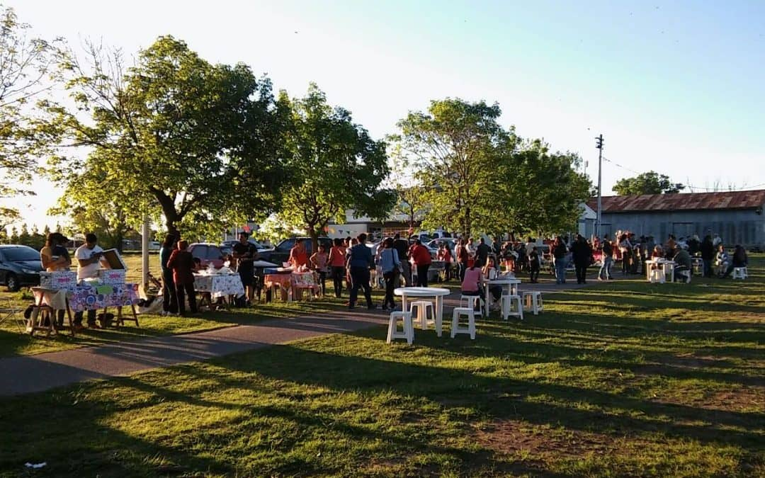 Se lanzó la Feria de Emprendedores Berutenses