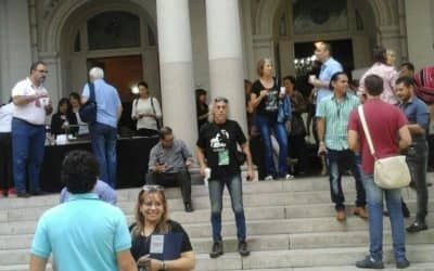 Se realizó el primer encuentro de Casas de la Historia y la Cultura del Bicentenario