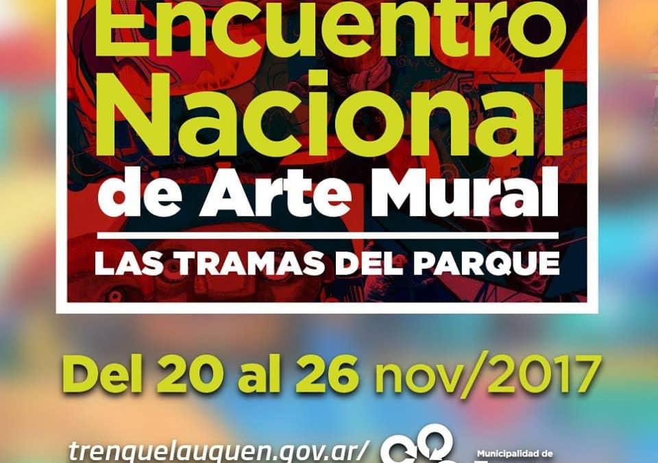 Encuentro Nacional de Arte Mural