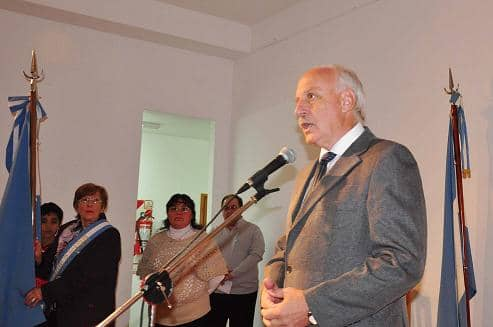 Acto por 80º aniversario de la Escuela Municipal