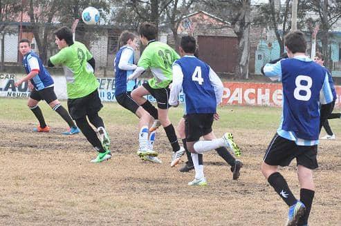 fútbol interregional - juegos Ba - junio 2015 (3)