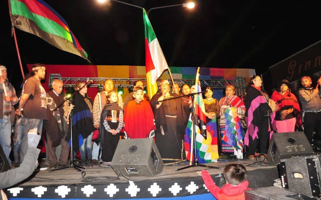 Diversidad cultural: se realizaron variadas actividades