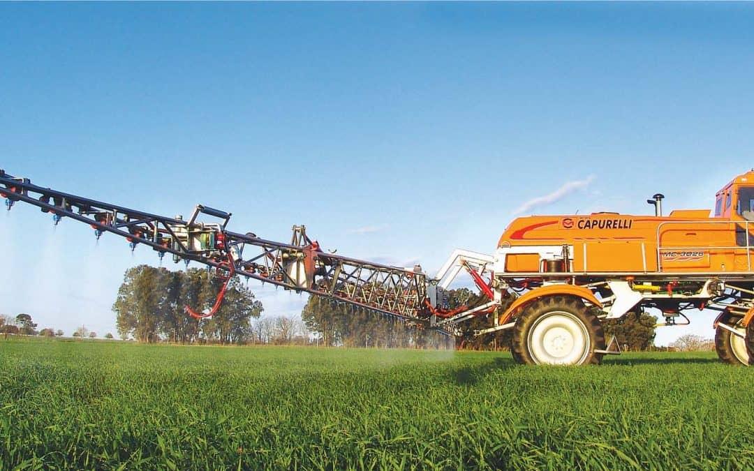 Jornada de trabajo sobre protocolo de aplicación de agroquímicos en zonas de amortiguamiento