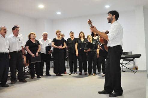 Conciertos de la Escuela de Música