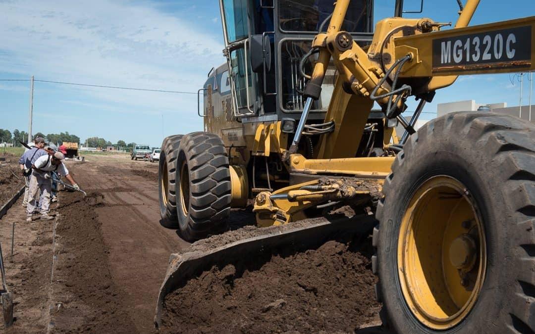 La Provincia aprobó obras por 62 millones de pesos para Trenque Lauquen