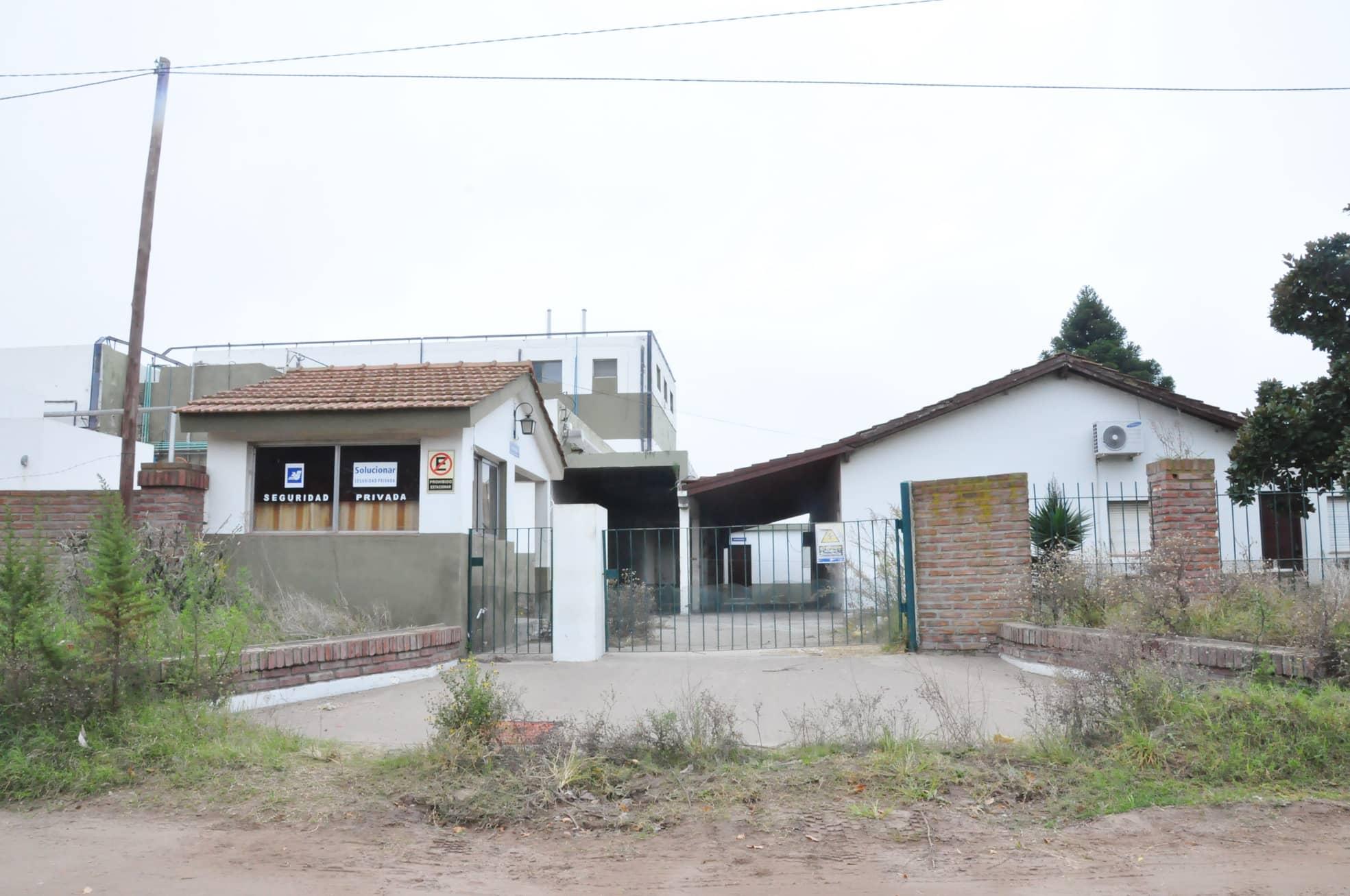 El Municipio envió un proyecto para expropiar el frigorífico Indio Pampa