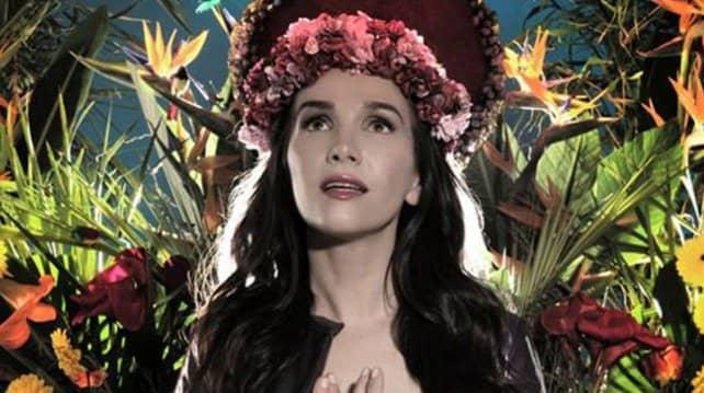 """30 DE AGOSTO: Proyectan """"Gilda"""" en el cine Santa Rosa"""