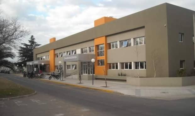 EL HOSPITAL MUNICIPAL EN ESTADO DE ALERTA PREVENTIVO: REORGANIZÓ SU FUNCIONAMIENTO Y MODO DE ATENCIÓN
