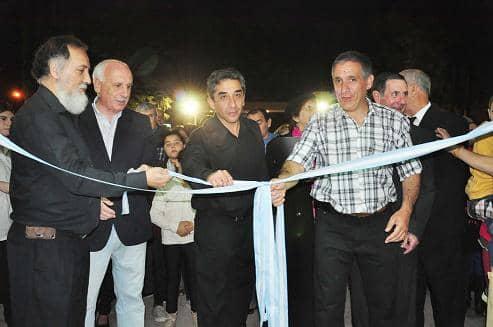 Se inauguró la Escuela Municipal de Música
