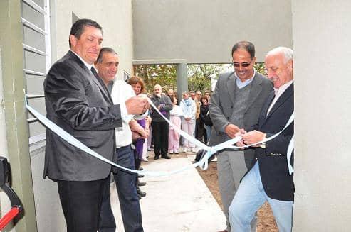 Inauguración de la Unidad Coronaria