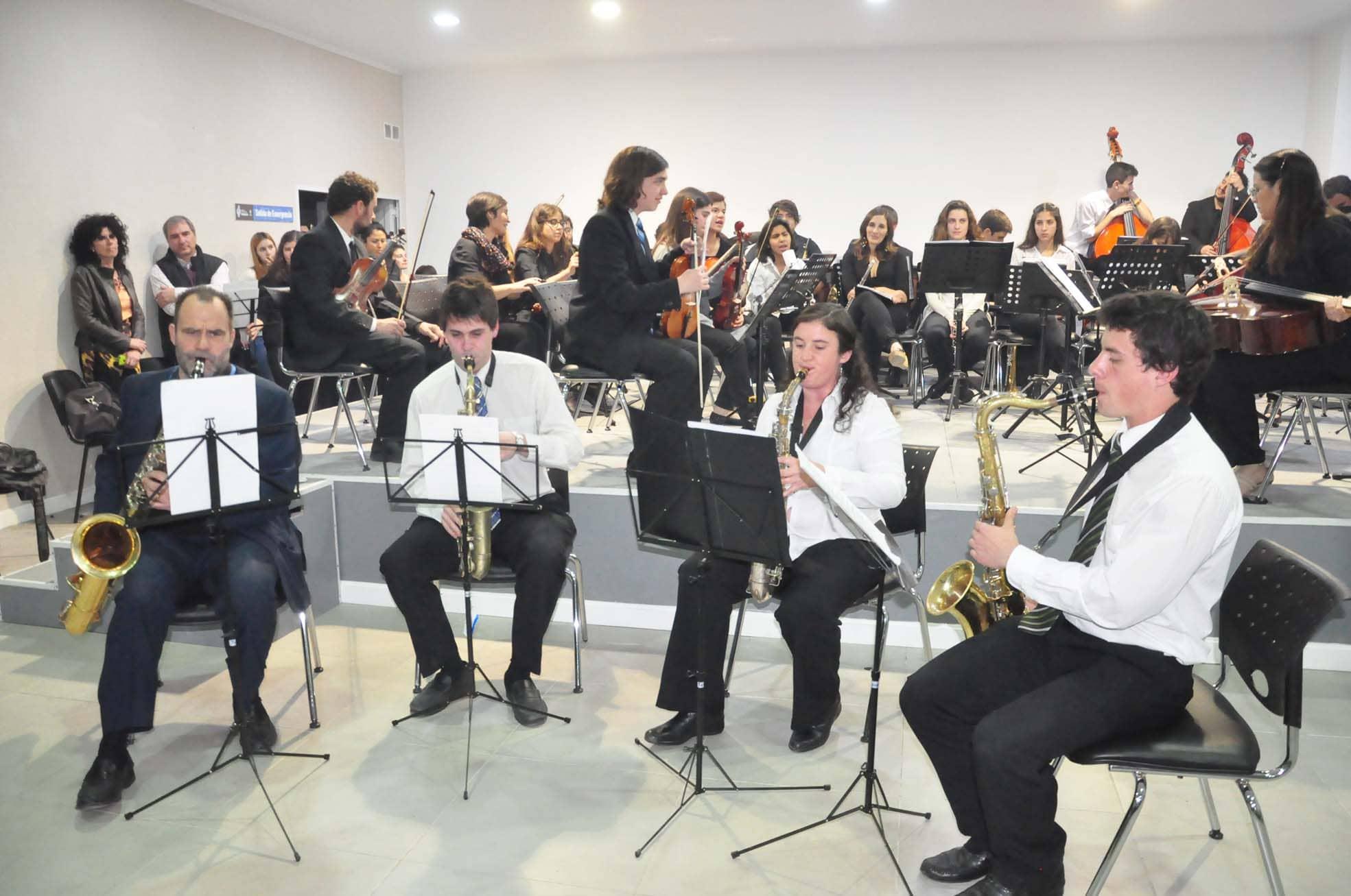 inauguración de la Escuela Municipal de Música - septiembre 2015 (20)