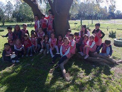 Jardín Corazón visitó el PROLIM