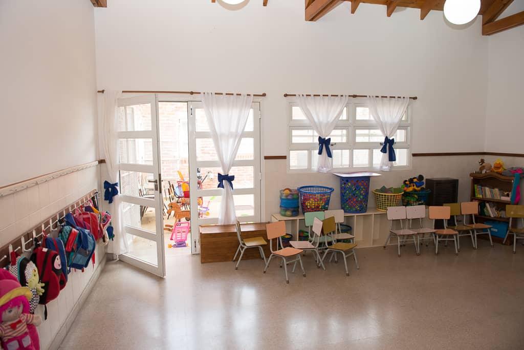 Est abierta la inscripci n en los jardines maternales for Inscripcion jardin maternal 2016 gobierno de la ciudad