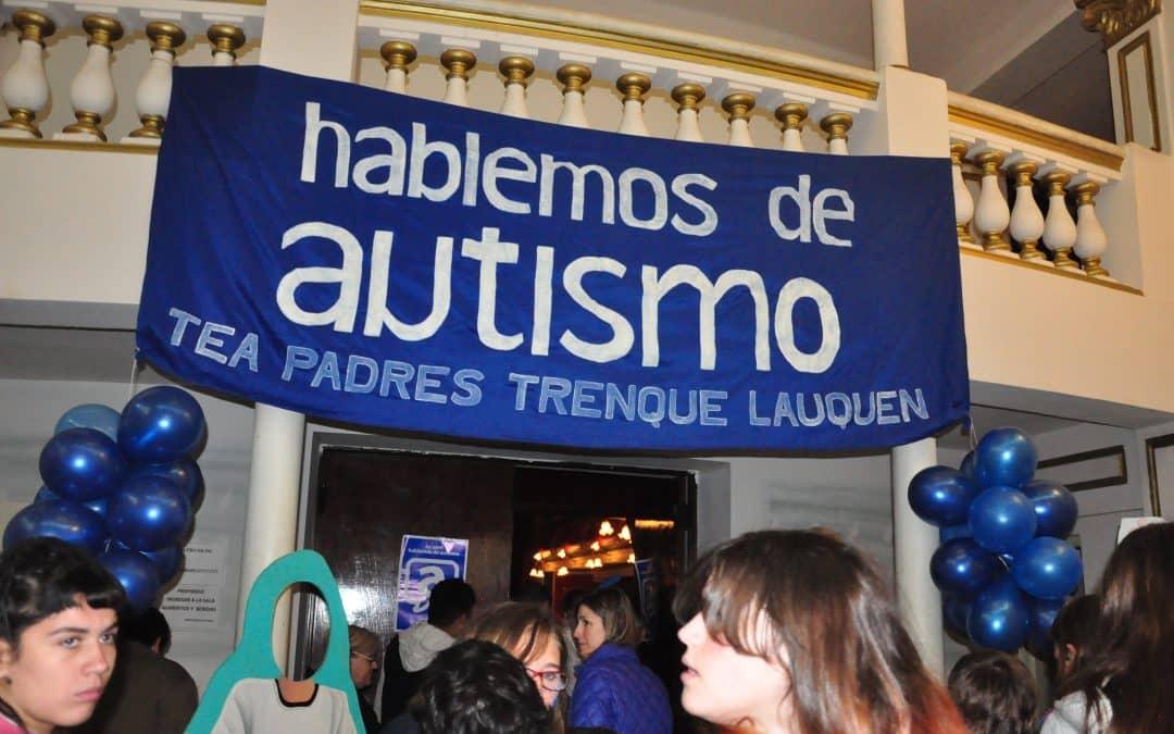 Se realizó la jornada sobre Autismo