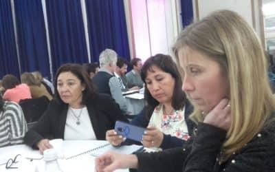 LA ASISTENCIA A LA VÍCTIMA, EJE DE UNA JORNADA INTERNACIONAL EN LA QUE PARTICIPO EL MUNICIPIO