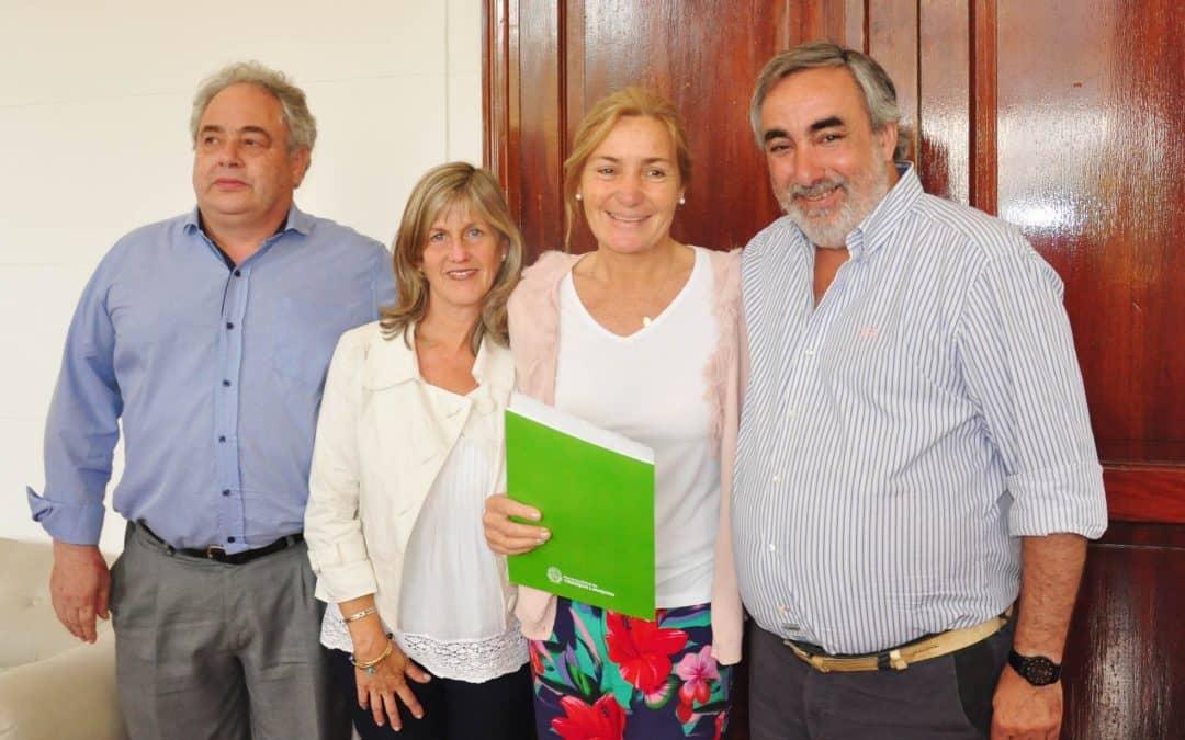 Asumió Dolores Pérez Zabala como segunda Jueza de Faltas del Distrito