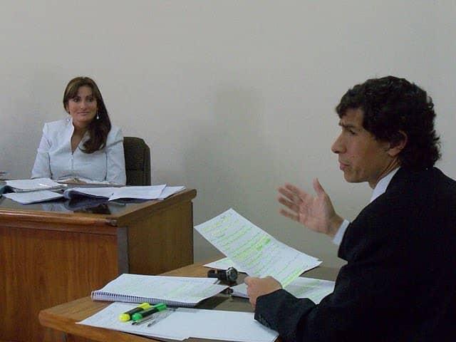 El Municipio gestiona espacios para la Ciudad Judicial