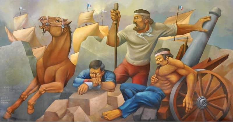 Catalogan la obra de Campodónico