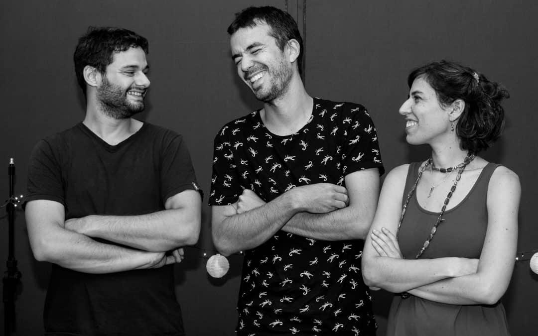 """""""Lar Trío"""" se presenta este domingo en la Escuela Municipal de Música"""