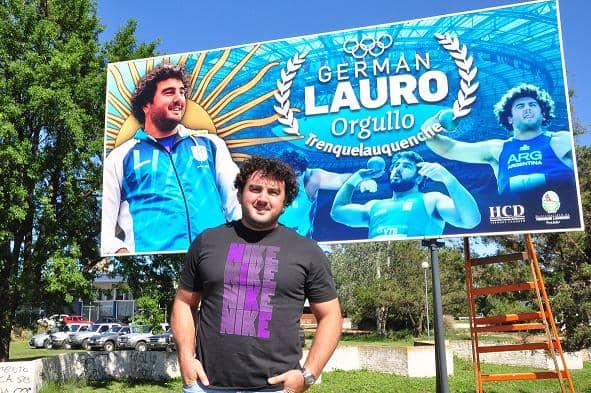 Reconocimiento a Lauro