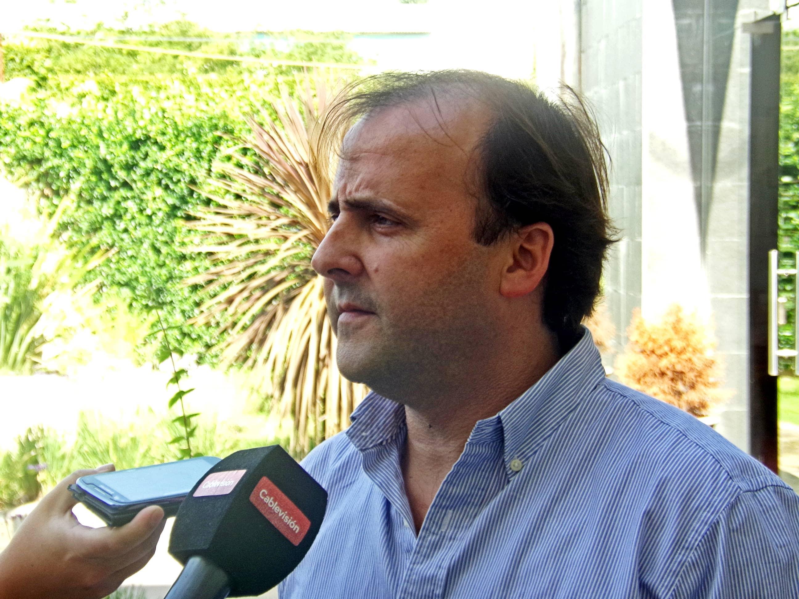 Leandro Concepción en Compras