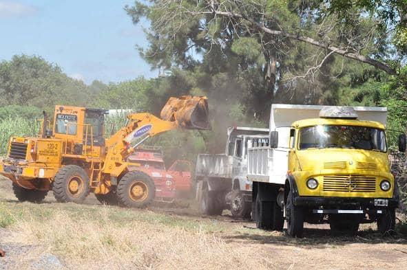 Balance de la Dirección de Vial Rural
