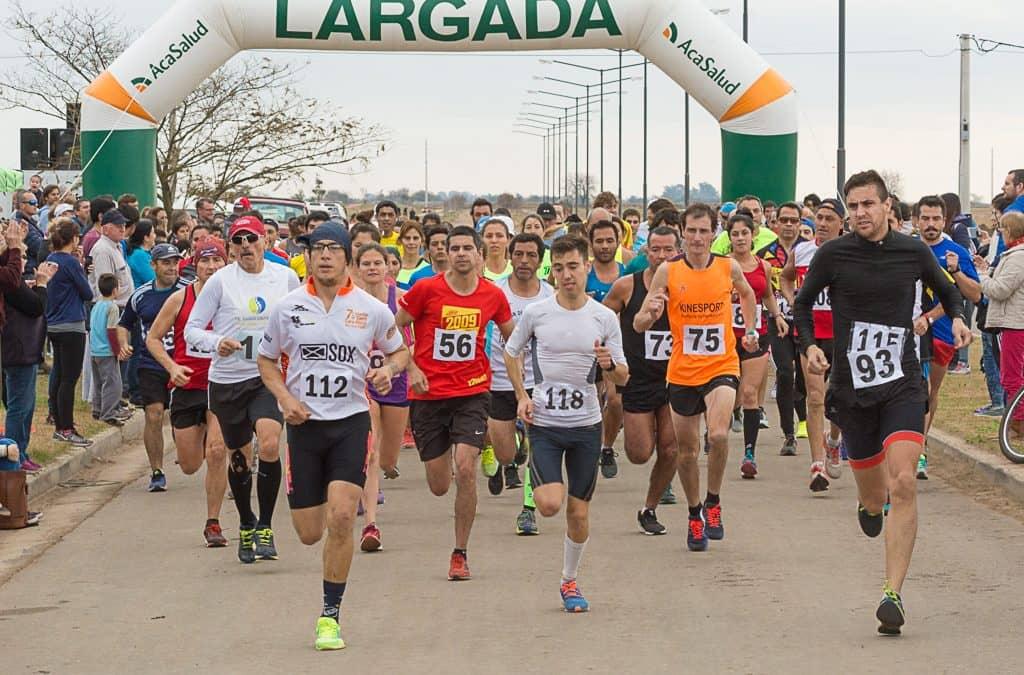 Este domingo se realizará una nueva maratón solidaria