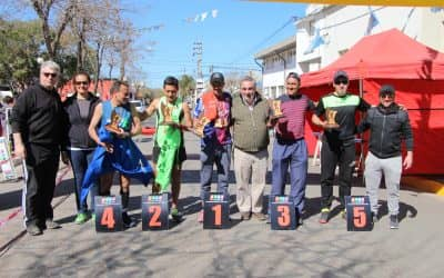 SEMANA DE HOMENAJES Y ENTREGA DE VIVIENDAS EN EL MARCO DEL 108º ANIVERSARIO DE 30 DE AGOSTO