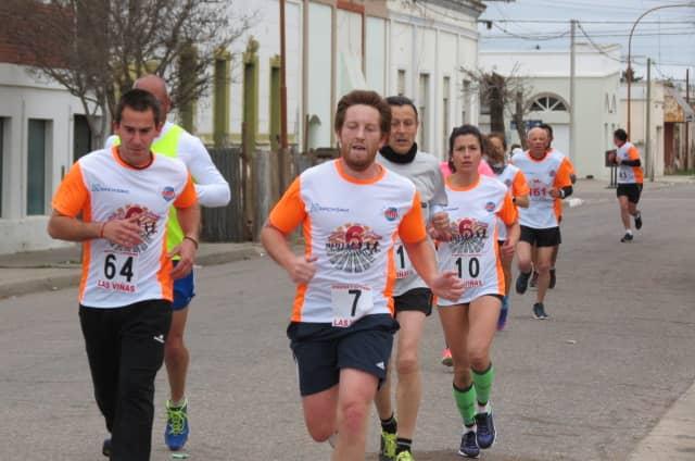 El Municipio colaborará con un minibus para viajar la Maratón 6 Ciudades