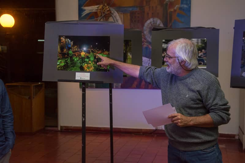 El Municipio entregó los premios de la tercera maratón fotográfica