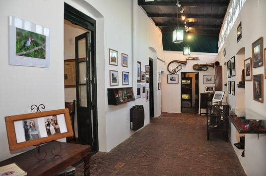 Museo Histórico Regional de Trenque Lauquen