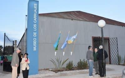 LA DIRECCIÓN DE CULTURA INFORMA LOS HORARIOS DE LOS MUSEOS DURANTE EL FIN DE SEMANA