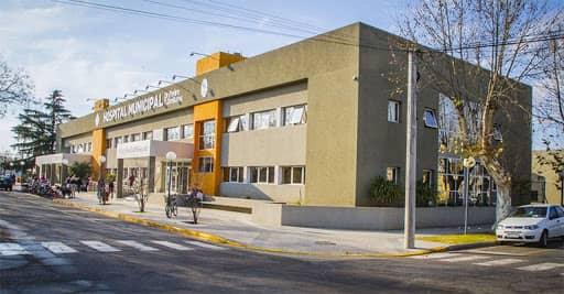 QUEDARÁ OPERATIVO MAÑANA (MIÉRCOLES) EL CENTRO DE ESTERILIZACIÓN QUE SE CONSTRUYÓ EN EL HOSPITAL MUNICIPAL DR. PEDRO T. ORELLANA
