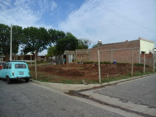 El Municipio inició las obras ganadoras del Presupuesto Participativo 2016
