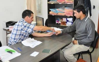 Se emitieron 1458 certificados de antecedentes penales en el primer trimestre