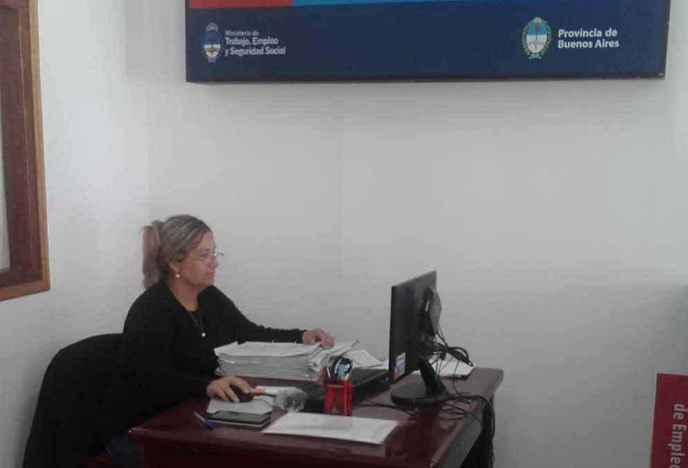 TIENE FECHA LA PUESTA EN MARCHA DEL PROGRAMA DE PROMOCION DE EMPLEO MIPyME: EL 1° DE NOVIEMBRE