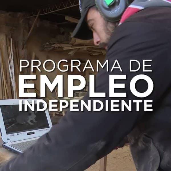 El Municipio promueve el Programa de Empleo Independiente