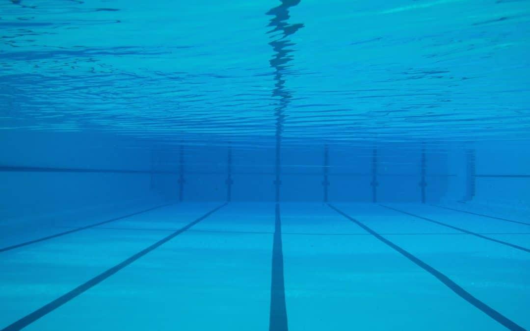 Cambio de horario en el equipo de natación competitivo