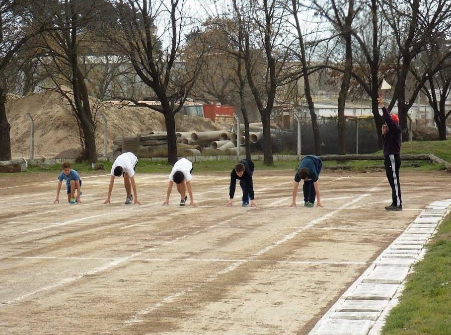 Juegos Bonaerenses: se realizaron las competencias distritales de Atletismo